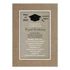 masters degree graduation announcements masters grad grad grad announcements and college graduation