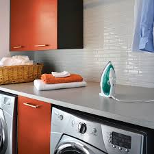 peel and stick tiles for the laundry room smart tiles
