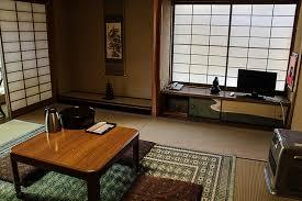 chambre de moine japon koyasan s
