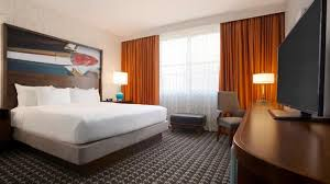two bedroom suites in atlanta the american hotel atlanta downtown doubletree hotel