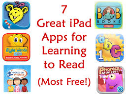 learning to read apps great for budding readers ideas