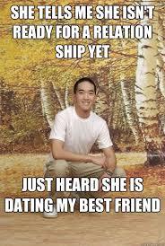 My Best Friend Meme - friend zoned phil meme weknowmemes