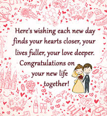 wedding wishes and prayers extremely heartfelt and wedding congratulations messages