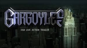 gargoyles disney u0027s gargoyles live action movie fan teaser trailer youtube
