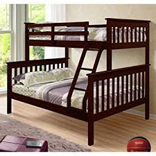 Donco Bunk Bed Donco Mission Bunk Bed Kitchen