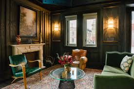 lexus of austin jobs the beekman hotel unveils its 6 500 night turret penthouse suites