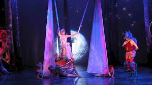 Lighting Design Programs Degrees Of Theatre Dance