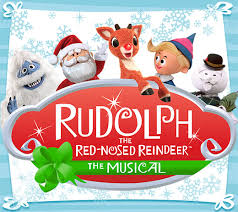 rudolph red nosed reindeer musical fabulous fox theatre
