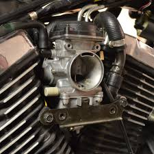 how to kawasaki vulcan vn800 carburetor clean u0026 rebuild