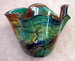 Stained Glass Vase Saper Galleries And Custom Framing A Major Source For Nemtoi Hand