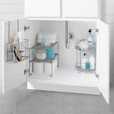 bathroom in a box salt 4 piece bathroom cabinet organization in a box bed bath