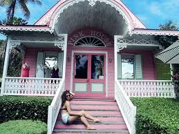 wallpaper cute house honorata skarbek honey images cute pink house wallpaper and