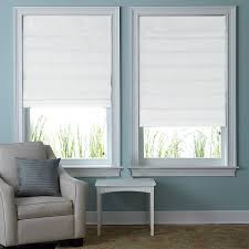 Blackout Cordless Roman Shades Windows White Shades For Windows Ideas Best 25 Victorian Blinds