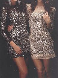 glitter dresses for new years best dresses for new year s vegas clothes and sequins