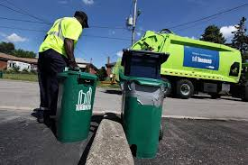 city of kitchener garbage collection toronto s garbage collectors receive more complaints than