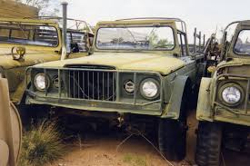 kaiser willys jeep military items military vehicles military trucks military