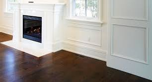 Skirting For Laminate Flooring How To Install Skirting Boards Better Homes And Gardens