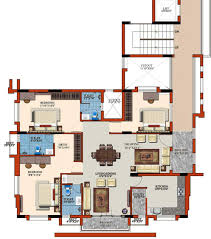 1304 sq ft 2 bhk 2t apartment for sale in windsor four seasons jp