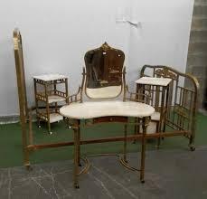 chambre napoleon 3 chambre a coucher époque napoléon iii en bronze et laiton