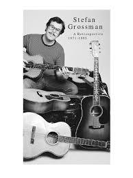 stefan grossman blues african american music