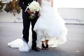 modern san francisco wedding from emily takes photos