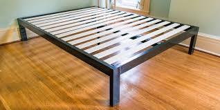 Best Bed Frames Modern Platform Bed Frame Design Intended For Frames Designs 10