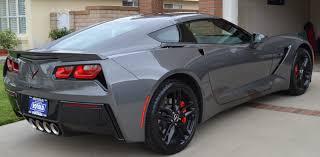 shark gray corvette black or shark gray corvetteforum chevrolet corvette forum