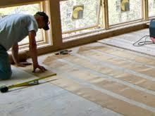 floor heating radiant heating for all floor coverings heatizon