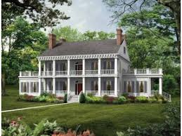 southern plantation house plans plantation style house plans neoclassical home plans at eplans com