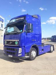 volvo trucks for sale used volvo fh13 500 tractor units year 2013 price 54 148 for