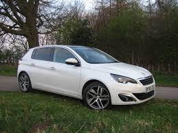 peugeot 308 touring peugeot 308 feline thp 156 roadtest review wheel world reviews