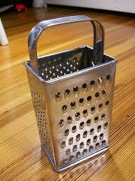 hashbrown grater bolivian box grater my year cooking with chris kimball