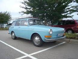 volkswagen squareback aaca 25th annual antique show october 17th