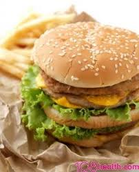 fast food cuisine อาหารขยะ ราคาแพง และม ภ ย ค ออะไร หมายถ ง ความหมาย sanook พ เด ย