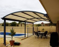 Ideas For Backyard Patios by Best 25 Aluminum Patio Covers Ideas On Pinterest Metal Patio