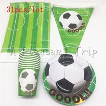 Soccer Theme Party Decorations Soccer Party Themes Reviews Online Shopping Soccer Party Themes