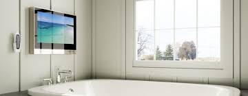 fernseher fürs badezimmer wellness so werden badezimmer träume wahr welt beautiful tv