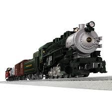 lionel pennsylvania flyer o gauge train set multi colored