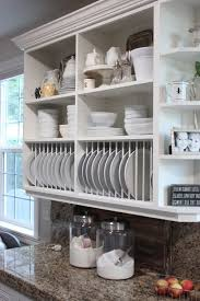 15 design ideas for kitchens without upper cabinets hgtv with
