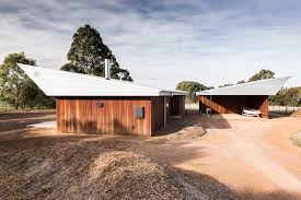 energy efficient house designs leura lane cooper scaife architects archdaily