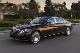 maybach and mercedes mercedes maybach s 600 review 2017 autocar