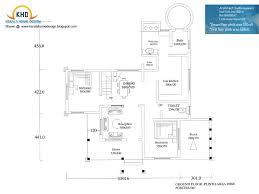 floor plans 2000 sq ft kerala style house plans within 2000 sq ft single floor luxury