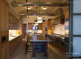 designing the perfect transitional kitchen st charles of new