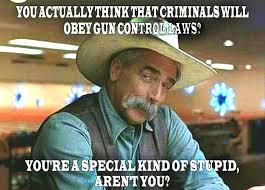 I Agree Meme - gun control memes