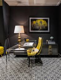 Study Interior Design Sydney Brendan Wong Design Sydney Interior Designer And Decorator