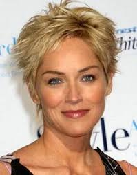 50 short and stylish hairstyles for women over 50 women short