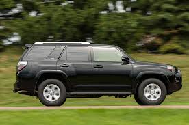 2014 toyota 4runner 3rd row 2014 toyota 4runner reviews and rating motor trend