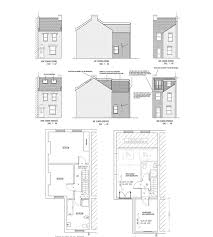 Small Victorian Home Plans Can U0027t Go All The Way To Back Wall Anymore Plans House