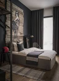 Grey Wall Bedroom Bedroom Grey Bedroom Decor Dark Gray Walls Bedroom 1384369798