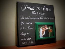 parents wedding gift parents wedding gifts kitchen dining personalized wedding gift
